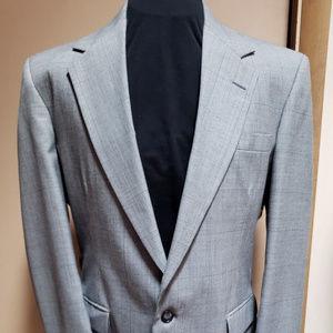 Haggar Imperial 2 Button Men's 2 Piece Suit